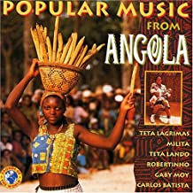 Music from Angola