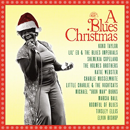 A Blues Christmas