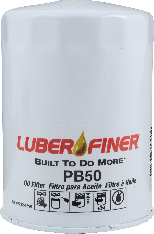 Luber-finer PB50 Oil Filter