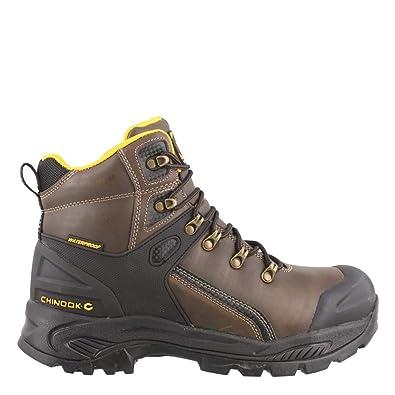 d9464d37796 Chinook Men's, Hammerhead WP Mid Boots
