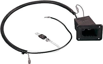 EZGO 74311G01 Fuel Gauge Wire Harness