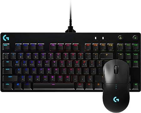 Logitech G Pro Wireless Gaming Maus Hero 16000 Dpi Computer Zubehör