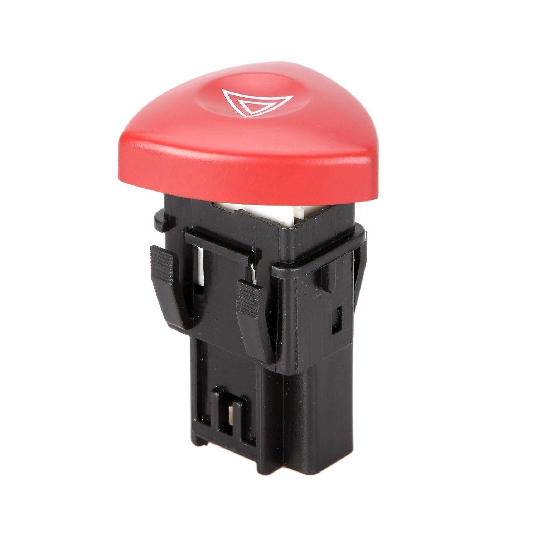 Flyn warnbl inks chalter lampeggiatori luce di emergenza fotoelettrico interruttore avvertimento freccia interruttore ricambio blinke avvertimento Interruttore 8200442724