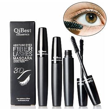 dce9ce810ee 3D Fibre, 3D Fibre Lash Mascara, 3D Fibre Lashes Natural Lengthening  Thickening Lash Set