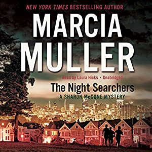 The Night Searchers Audiobook
