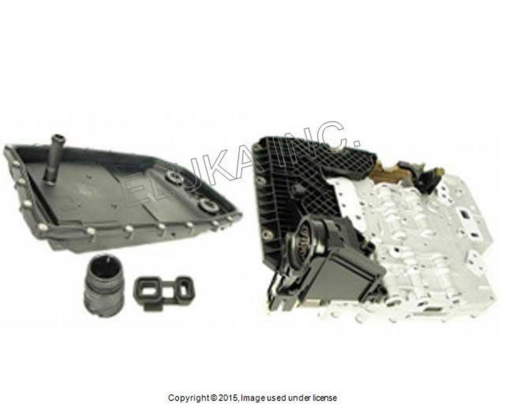 Amazon com: BMW Genuine Automatic Transmission Valve Body