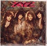 XYZ [Vinyl]
