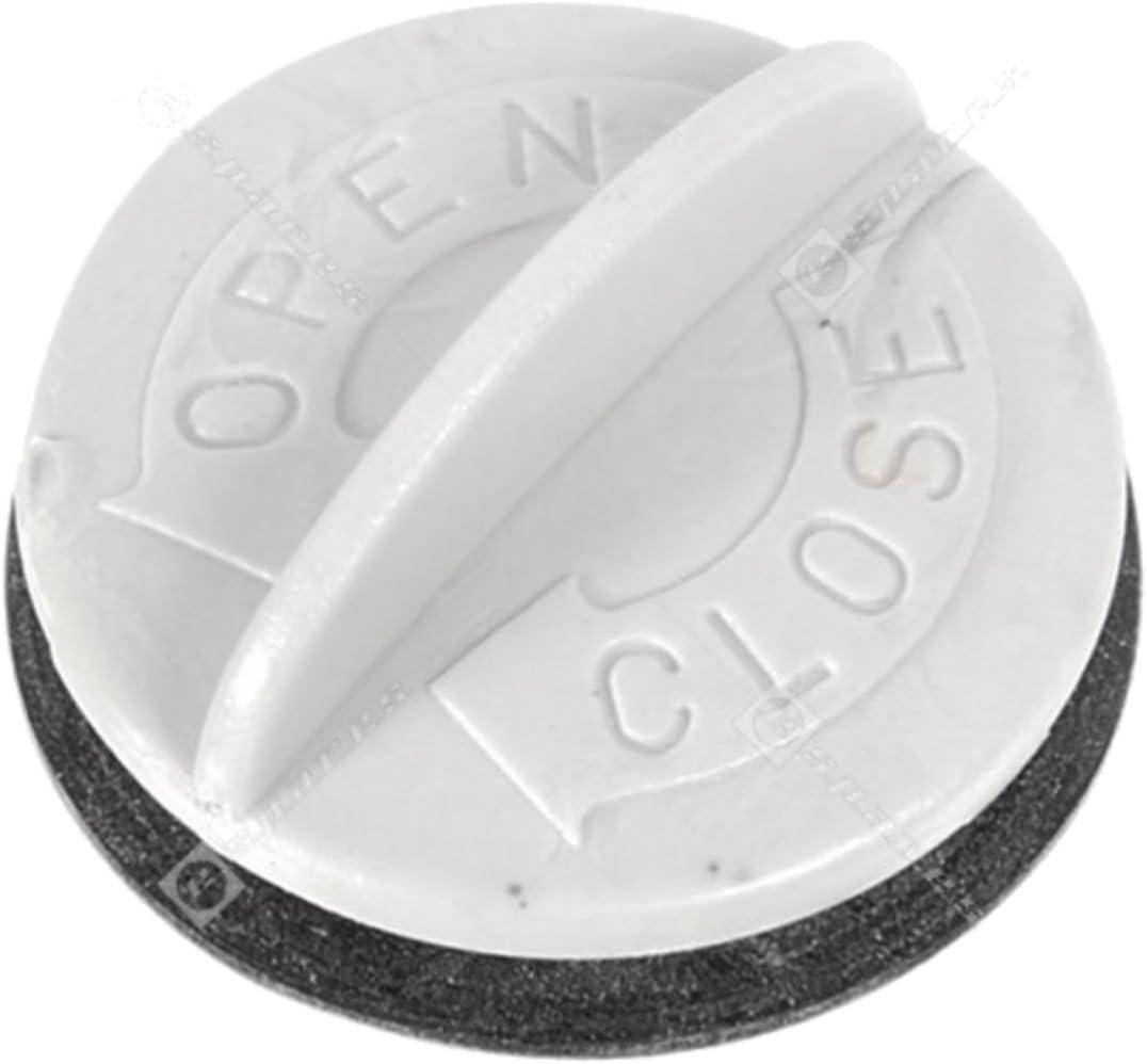 Cierre para aspiradoras Kärcher filtro 6.414 – 552.0 – Aspiradora en seco y húmedo de la serie WD, MV de serie y a de serie como A2201: Amazon.es: Bricolaje y herramientas
