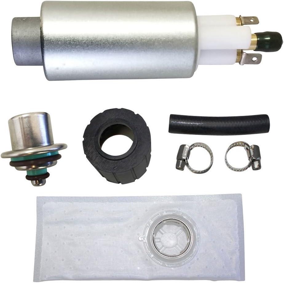 2007 Polaris Sportsman EFI 700 OEM fuel pump  and strainer