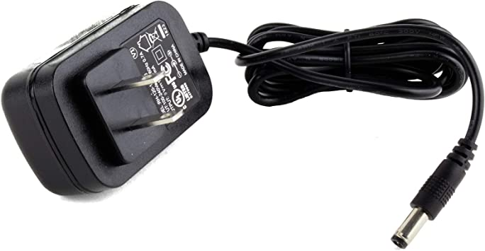 AC Adapter For Roland CUBE Street EX Battery-Powered Stereo Amplifier Power Cord