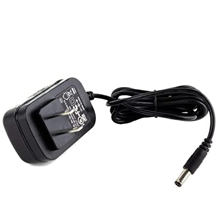 Amazon.com: MyVolts 9V Power Supply Adaptor Compatible with Concertmate 990 Keyboard - US Plug: Musical Instruments