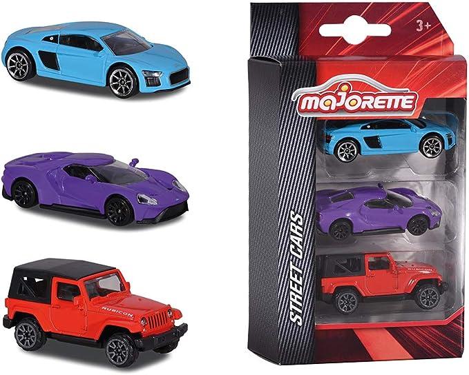 voitures Majorettes en promotion