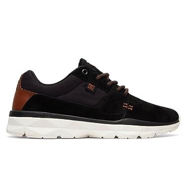 DC Shoes Herren Schuhe Player Se, Chaussures de Skateboard Homme  DC ... 70c1faef205d