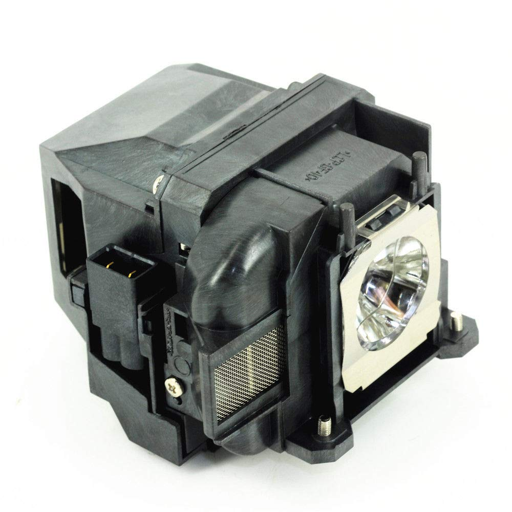 CTLAMP オリジナルランプ電球 ハウジング付き EB-2040 EB-520 EB-525W EB-530 EB-530S EB-535W BrightLink 536Wiに対応   B07P6QFDXV