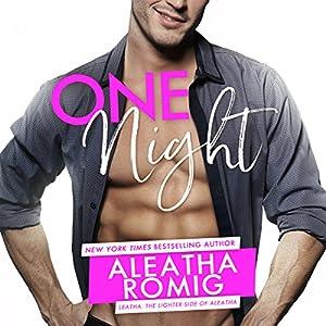 One Night Audiobook