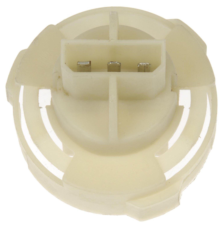 DORMAN 645-652 Front Turn Signal Socket Dorman - TECHoice