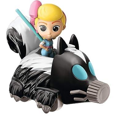 Disney Pixar Toy Story 4 Minis Bo Peep & Stinkmobile: Toys & Games