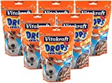 VitaKraft 6 Pack of Drops with Yogurt Dog Treat Snacks, 8.8 Ounces Per Pack Review