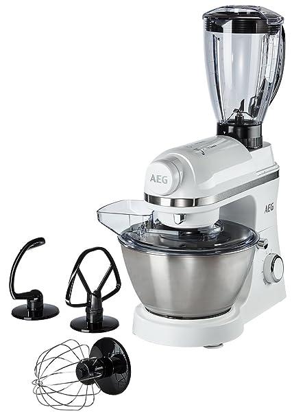 AEG Robot da Cucina 3Series KM3200 planetaria con frullatore (6 ...