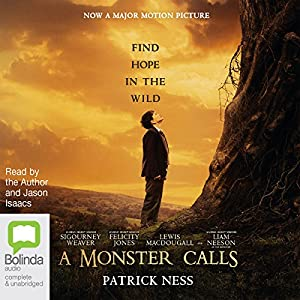 A Monster Calls Hörbuch