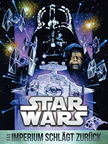 Star Wars: Episode V - Das Imperium schlägt zurück Film