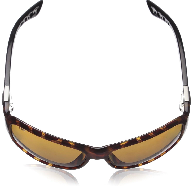 Costa Del Mar Inlet Sunglasses Pomegranate Fade Copper Pro-Motion Distributing Direct IT48OCP
