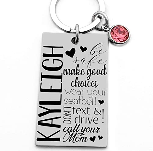 Details about  /Personalized Name Keychain