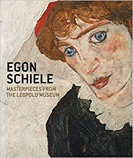 egon schiele great masters in art