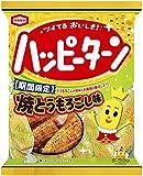 亀田製菓 ハッピーターン焼とうもろこし味 100g×6袋