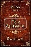 Allon - Book 3 - Heir Apparent, Allon Books, 0982920415