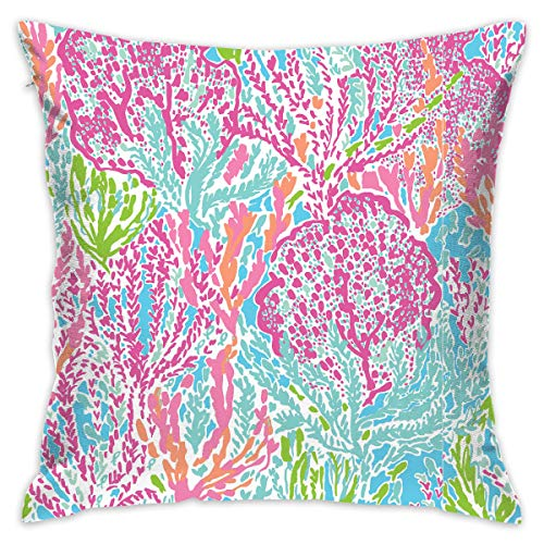 Lilly Pillow - Redcong Pillow Cover 18