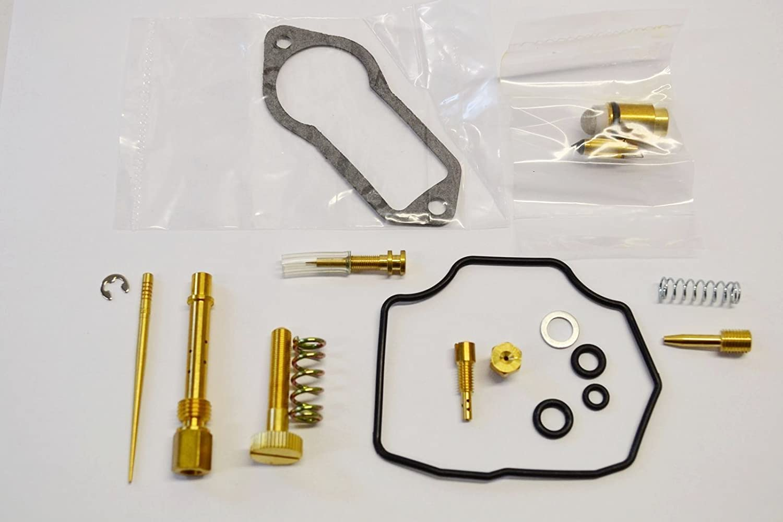 All Balls Carburetor Repair Kit 26-1314 Yamaha TW200 Trailway 1987-2000