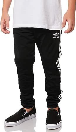 adidas Superstar Pants - Pantalones de Deporte Unisex niños