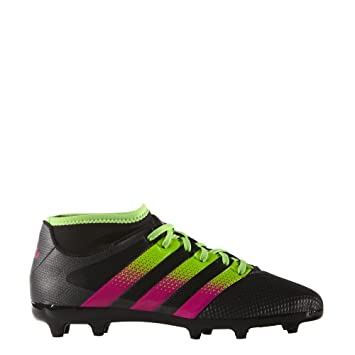 Adidas Ace 16.3 Primemesh Junior FG AG (sizes 10-2.5) 11c Black ... 5e0c31c4c67