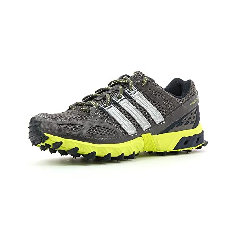 Adidas Kanadia TR4 Trail Zapatillas Para Correr - 48: Amazon.es: Zapatos y complementos