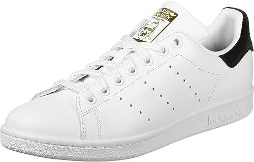 adidas Stan Smith J, Sneakers Basses Mixte Enfant: Amazon.fr ...
