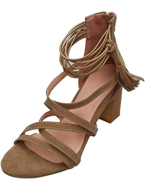 Women Tassel Sandals Clearance Sale