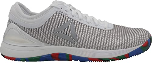 Reebok R Crossfit Nano 8.0, Zapatillas de Trail Running para Mujer, (White/