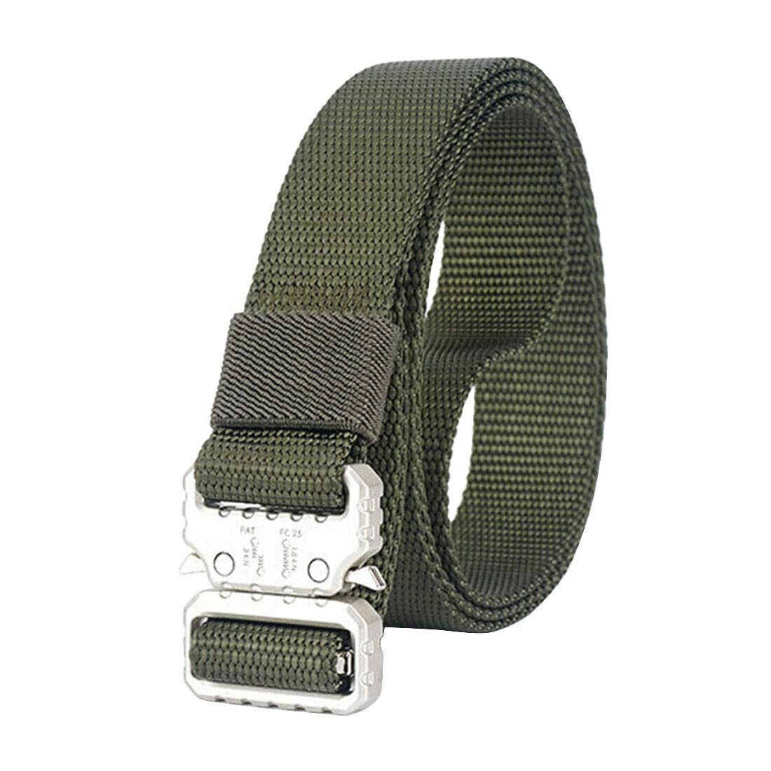 Awesome Military & Tactical Belt - High Demand Product - Absolutely Love This Belt