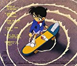 Detective Conan Main Theme and Sound Track Collection