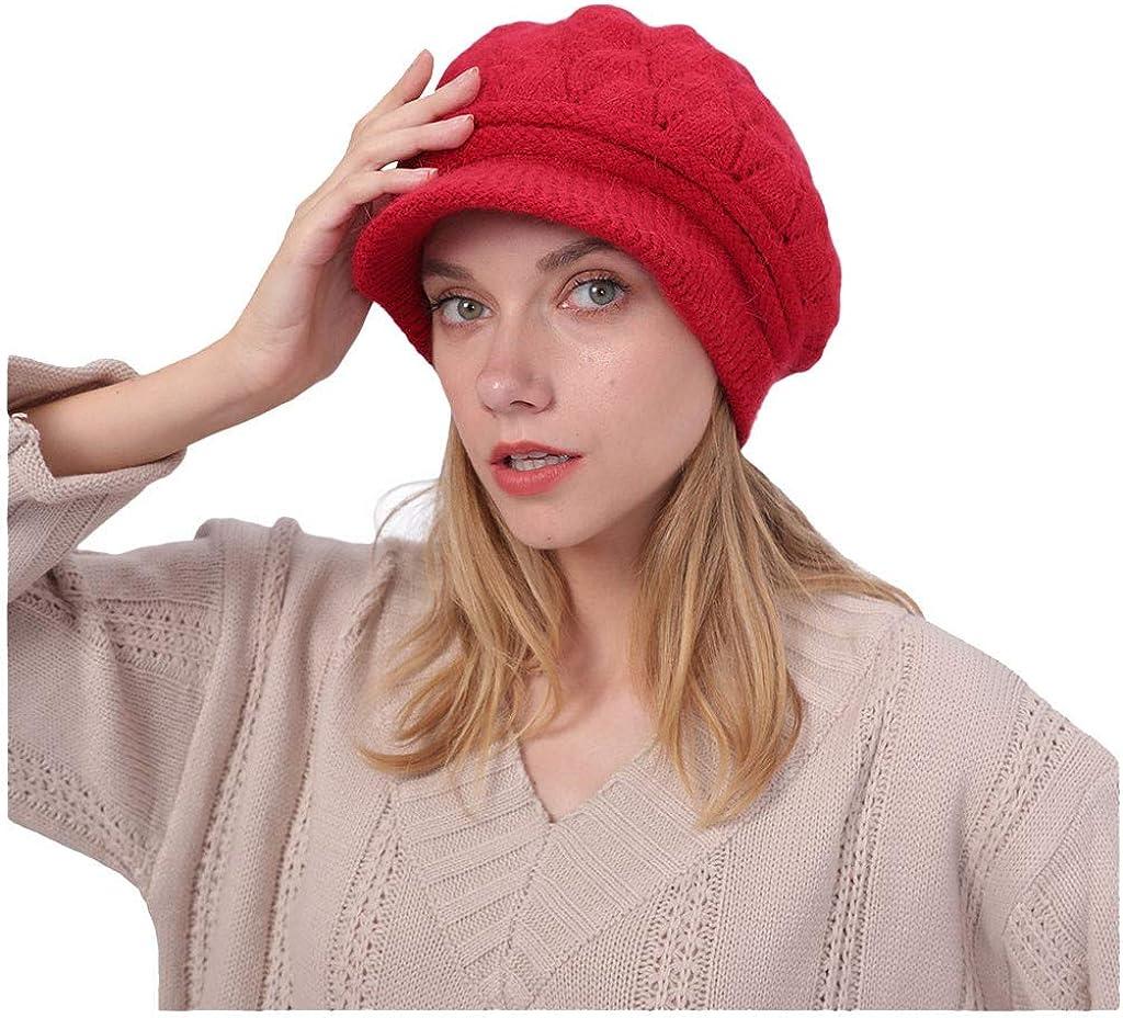 Kolylong Winter Hat Keep...