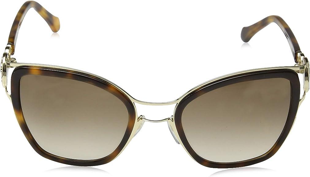 Amazon.com: Gafas de sol Roberto Cavalli RC 1081 Montaione ...