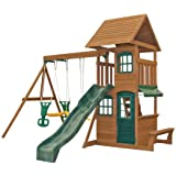 Big Backyard F23220 Windale Play Center