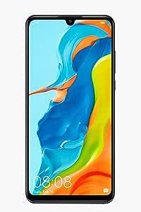 Huawei P30 Lite Akıllı Telefon, Siyah, 64 GB (Huawei Türkiye Garantili)