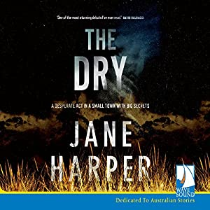 The Dry Audiobook