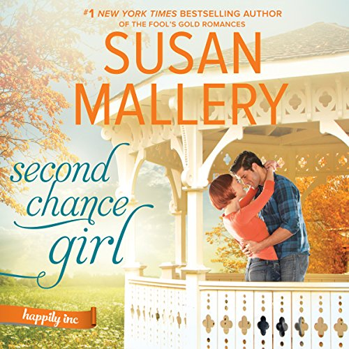 Second Chance Girl Audiobook [Free Download by Trial] thumbnail