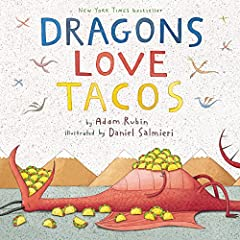 Dragons love tacos. They love chicken tacos, beef tacos, great big tacos, and teeny tiny tacos. So if you want to lure a bunch of dragons to your party, you should definitely serve tacos. Buckets and buckets of tacos. Unfortunately, wh...