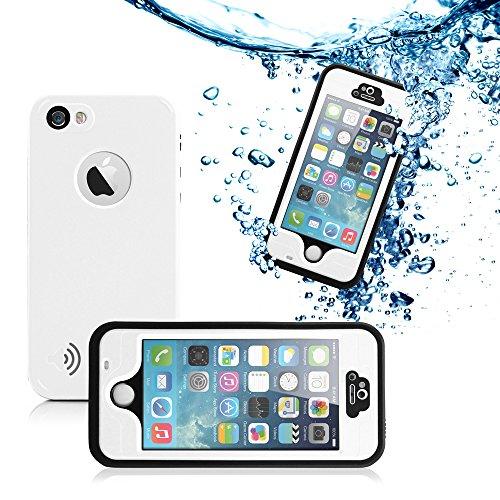 GEARONIC TM Waterproof Shockproof Fingerprint