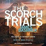 """The Scorch Trials - Maze Runner, Book 2"" av James Dashner"