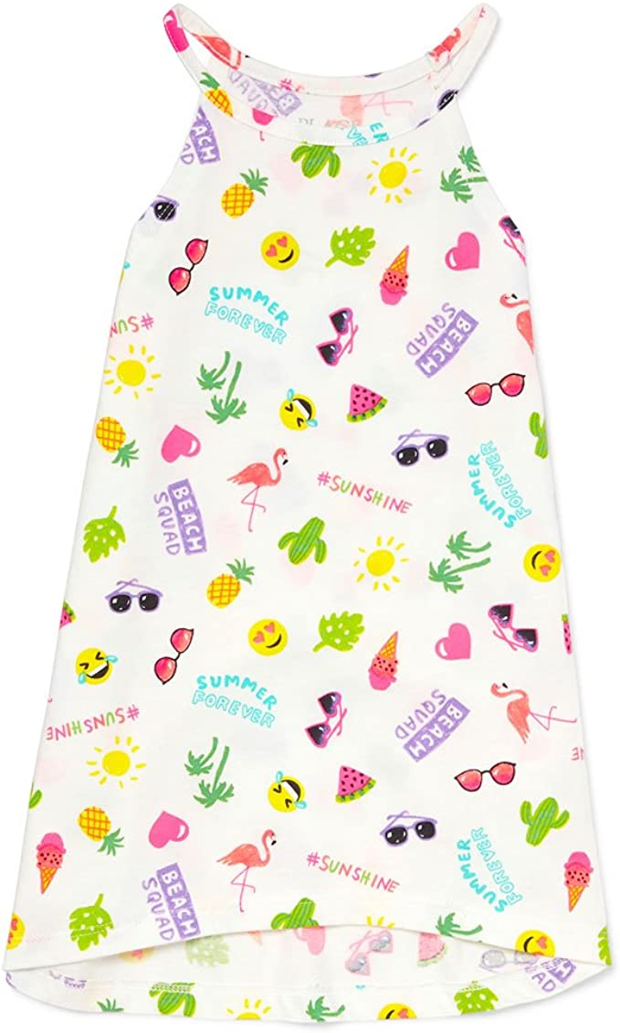The Childrens Place Girls Tank Top
